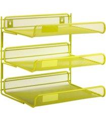honey can do 3-tier desk organizer