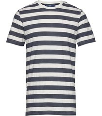 balder t-shirts short-sleeved blå suit