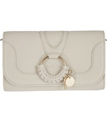 see by chloé long wallet
