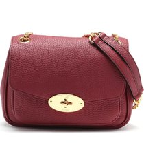 mulberry sm darley shoulder bag