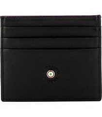 aeronautica militare black card holder