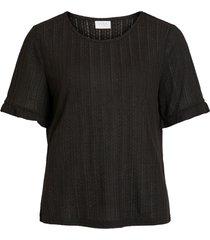 vila t-shirt 14054513 viflori