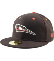 new era delmarva shorebirds milb 59fifty cap