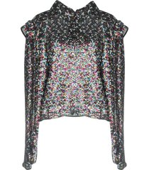 longshaw ward blouses