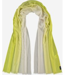 women's shaded ombre scarf