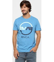 camiseta rvca va vings