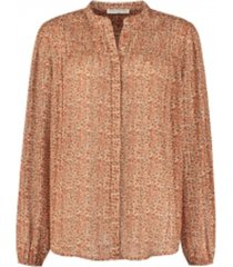 skylar blouse