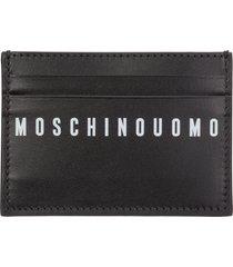 moschino teddy bear credit card holder