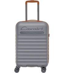 "cavalet pasadena 20"" carry-on spinner"