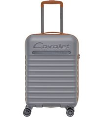 "cavalet pasadena 20"" carry-on spinner"