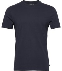 silo jersey tee t-shirts short-sleeved blå j. lindeberg