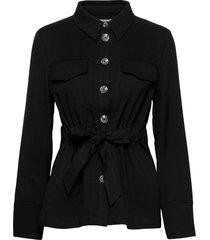 maxwell drapey blazers casual blazers svart arnie says