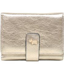 radley london goldhawk road small trifold wallet