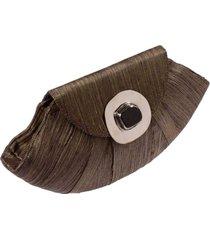 bolsa – pashmina- tecido – cobre