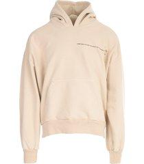 val kristopher basic logo hoodie