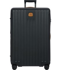 men's bric's capri 2.0 30-inch expandable rolling suitcase - black