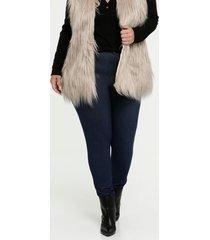 calça feminina jegging plus size costa rica