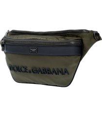dolce & gabbana bum bags