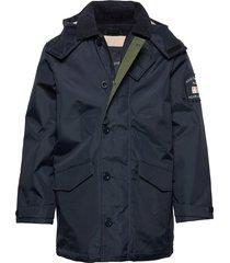 consort ii jacket dun jack blauw henri lloyd