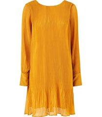 klänning yaskrystle ls dress