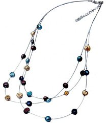 collar perlas del rio loa café viva felicia