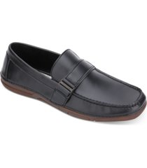 kenneth cole reaction men's hayes belt drivers men's shoes