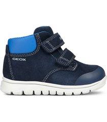 geox - półbuty dziecięce