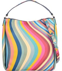 paul smith designer handbags, spring wirl hobo bag