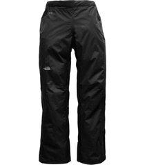 pantalon venture 2 half zip negro the north face