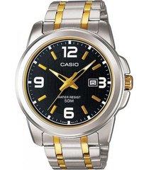 reloj casio hombre modelo mtp 1314sg 1a original