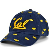 '47 brand california golden bears women's confetti adjustable cap