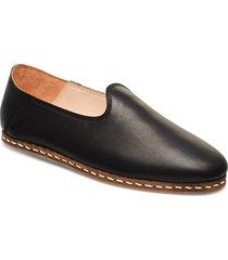 stb-khalo slipper l loafers låga skor svart shoe the bear