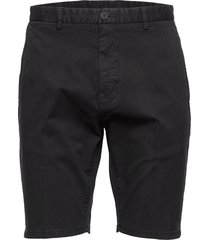 glens203d shorts chinos shorts svart hugo