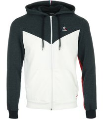 sweater le coq sportif saison 1 fz hoody n°1