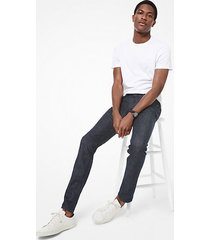 jeans parker slim-fit in cotone stretch