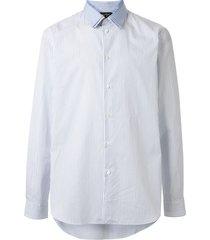 nº21 double collar shirt - white
