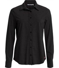 blouse olga antraciet