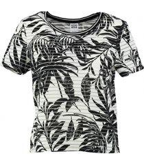 vero moda kort shirt