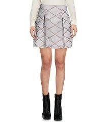 lanacaprina mini skirts