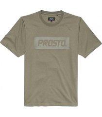 t-shirt primal green