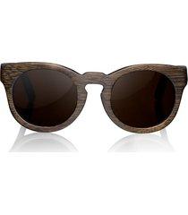 gafas de sol en madera, hakoo 407