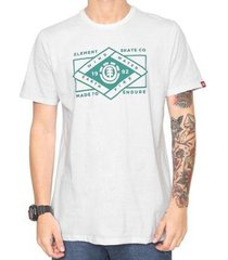 camiseta element stamina masculina