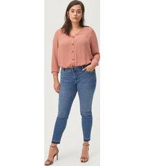 jeans jposh cropped emily slim