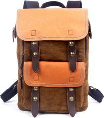 tsd brand birch canvas backpack