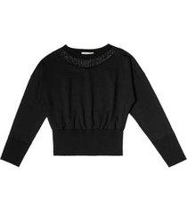 blusa endless feminina - feminino