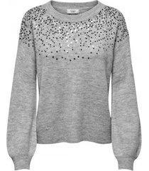 blazer jacqueline de yong sparkle l/s 15192265