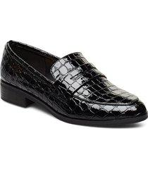langlet loafers låga skor svart aldo