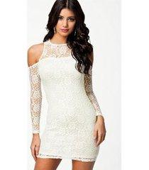 vestido grupo tabu 710 - blanco