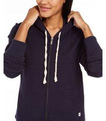ugg women's fleece pajama hoodie