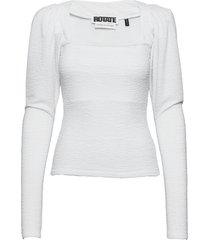 stevie 2-4 top t-shirts & tops long-sleeved wit rotate birger christensen